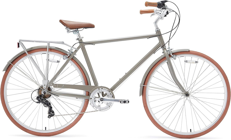 sixthreezero Ride in the Park Men's City Road Bike