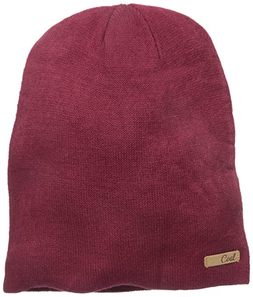 fb6612183810d Amazon.com  Coal Women s The Julietta Soft Fine Knit Slouchy Fashion Beanie