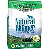 Natural Balance Vegetarian Dry Dog Food