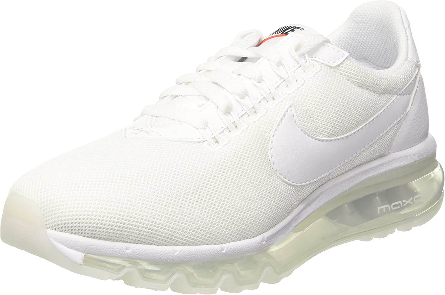 | Nike Womens Air Max Ld Zero Running Trainers