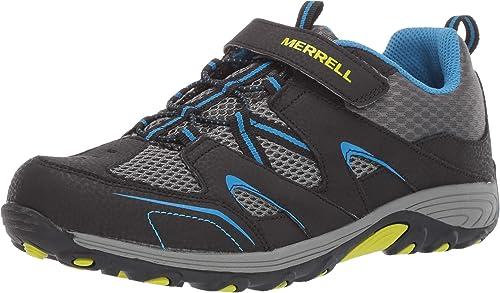 Merrell Unisex-Child Trail Chaser Sneaker
