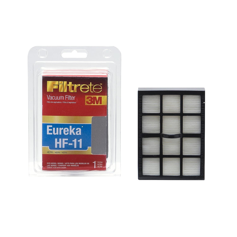 3M Filtrete Eureka HF-11 Ultra Allergen Vacuum Filter - 1 filter