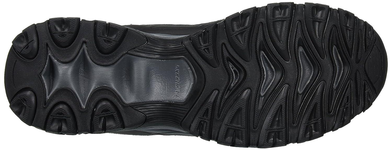 Skechers-Men-039-s-After-Burn-Memory-Fit-Strike-Off-Lace-Up-Sneaker thumbnail 37