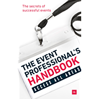 The Event Professional's Handbook (English Edition)