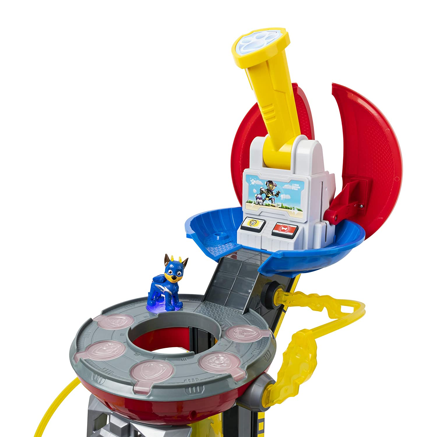 PAW Patrol Super Mighty Pups Lookout Tower – Available Now