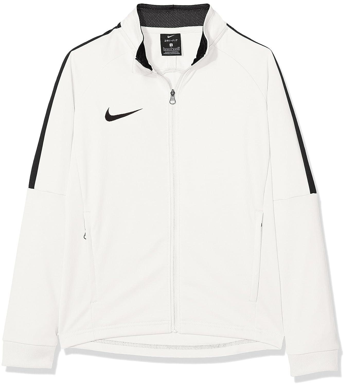 1900c69b8a8bb Nike Academy18 Knit Track Jacket Veste d entrainement Enfant  Amazon.fr   Sports et Loisirs