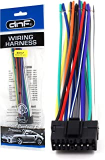 amazon com new sony replaced remote control rm x151 rm x151 rmx151 car wiring harness dnf sony wiring harness 16 pin soh cdx gt320 cdx gt330 xr c7350x