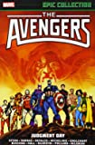 The Avengers Epic Collection: Judgment Day