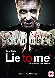 Lie to Me - Season 3 [DVD] [NTSC] [Import anglais]