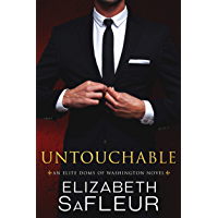 Untouchable (Elite Doms of Washington Book 2) (English Edition)