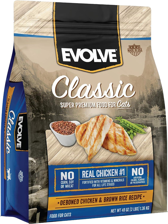 Evolve Ultra Premium Cat Food
