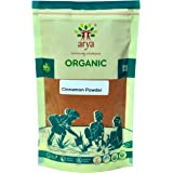 Arya Farm Organic Cinnamon Powder, 100g