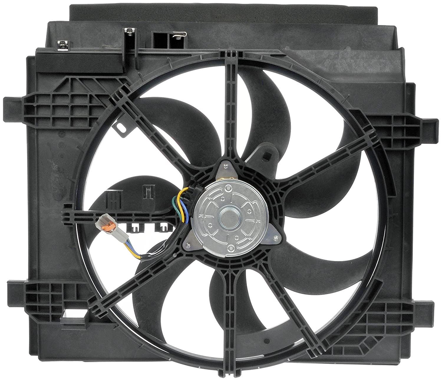 Dorman 621-439 Dual Radiator Fan Assembly