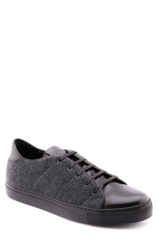 [ヤレドラング] メンズ スニーカー Jared Lang Travis Leather Sneaker (Men) [並行輸入品] B07C3H5NL4