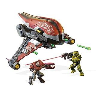 Mega Construx Halo Banished Banshee Brawl