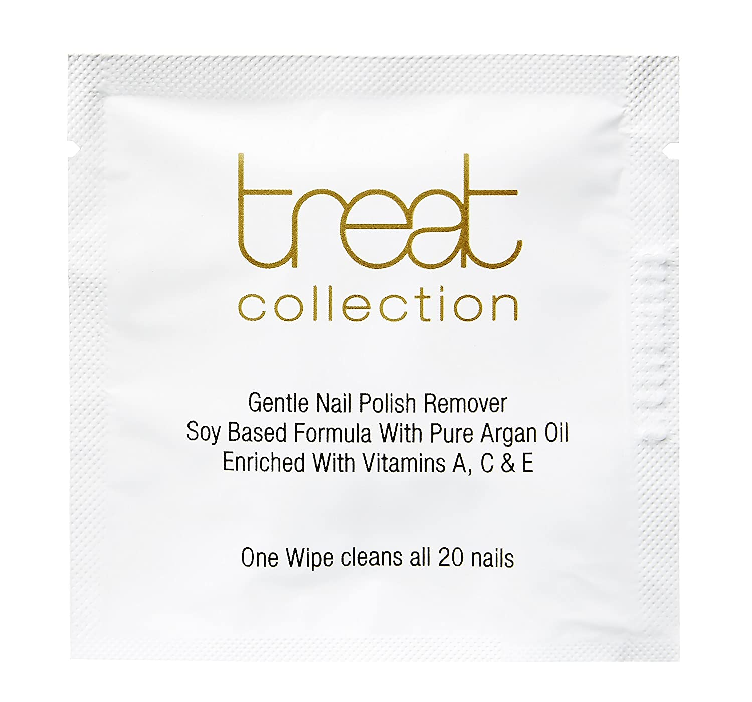 Amazon.com: treat collection - Natural / Vegan Soy Based Gentle Nail ...