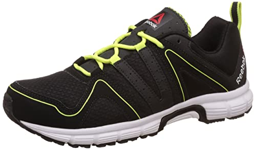 f5586fa2769517 Image Unavailable. Image not available for. Colour  Reebok Men s  Performance Run Black ...