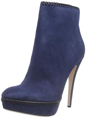 sebastian s6712 c 16 41, damen langschaft stiefel, blau stiefel bear damen stiefel c 16 #3