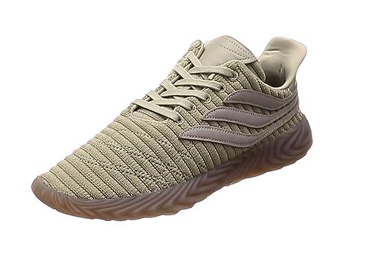 promo code 4e48e ca62f adidas Men s s Sobakov Fitness Shoes Black Negbás 000 6 UK