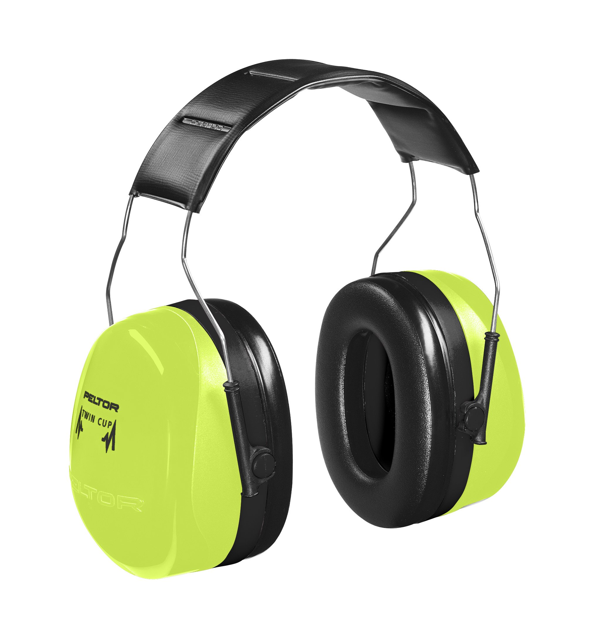 3M Peltor Optime 105 Over-the-Head Earmuff Hearing Conservation H10A HV