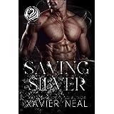 Saving Silver (The Draak Legacy #1)