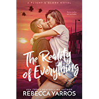 The Reality of Everything (Flight & Glory Book 5) (English Edition)