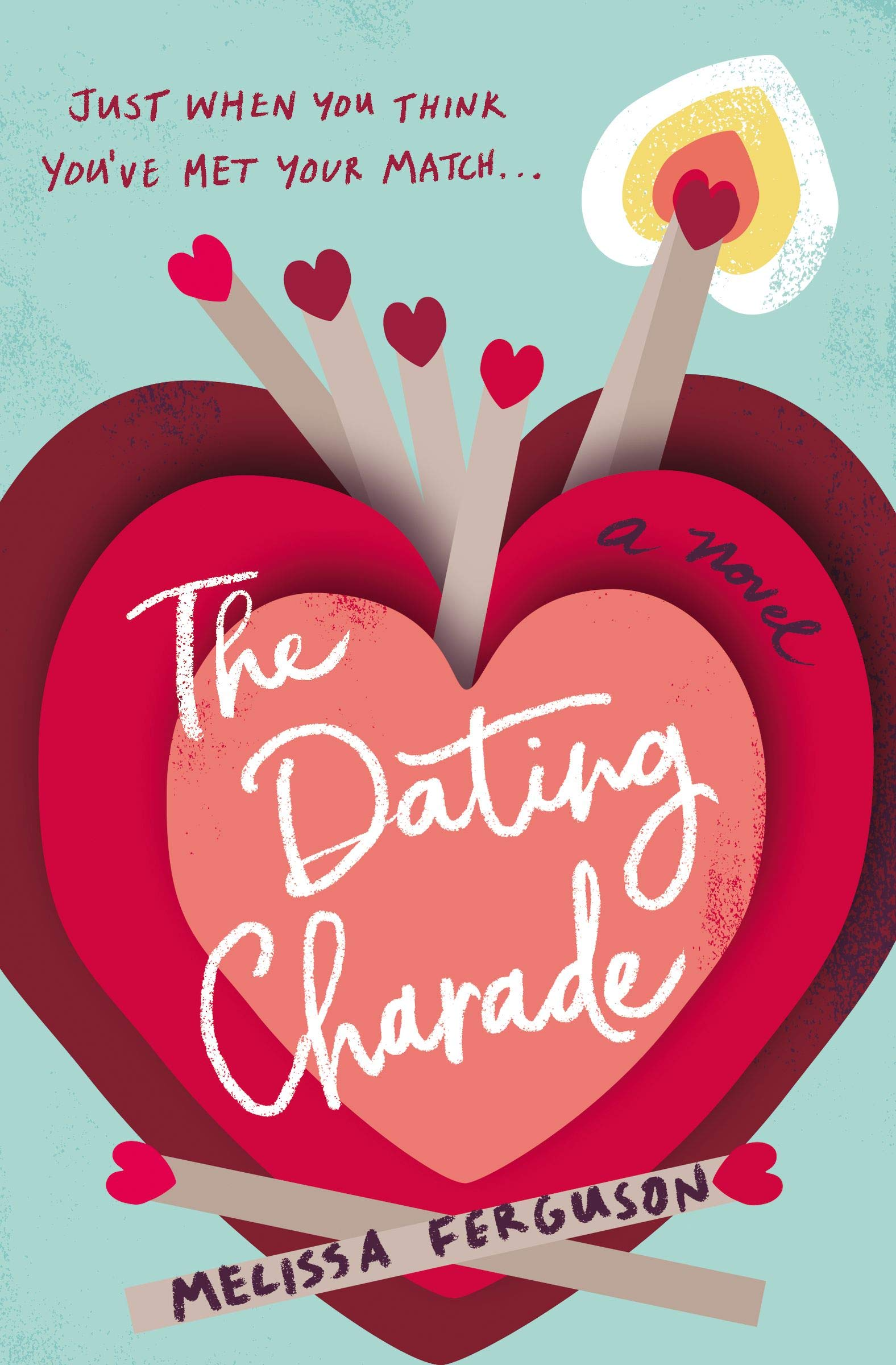 The Dating Charade {A Book Review}