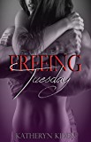 Freeing Tuesday (Save Me Series Book 2)