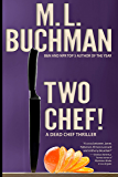 Two Chef! (Dead Chef Book 3)