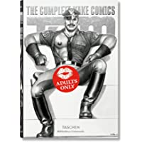 Tom of Finland. The Complete Kake Comics: BU (Bibliotheca Universalis)