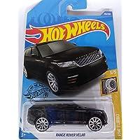 Hot Wheels Range Rover Velar