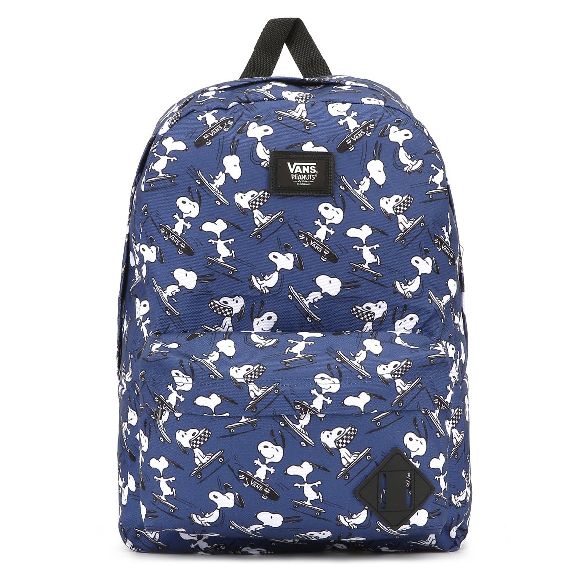 Vans OLD SKOOL II BACKPACK Mochila tipo casual cm liters Azul True
