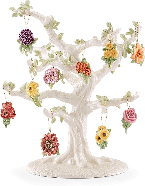 40 x 40 cm Kn/üpfkissen-Set auf Leinwand gedruckt. mit Mohnblumen vorne Orchidee