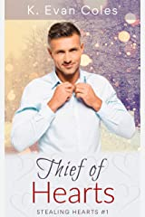Thief of Hearts (Stealing Hearts Book 1) Kindle Edition