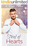 Thief of Hearts (Stealing Hearts Book 1)