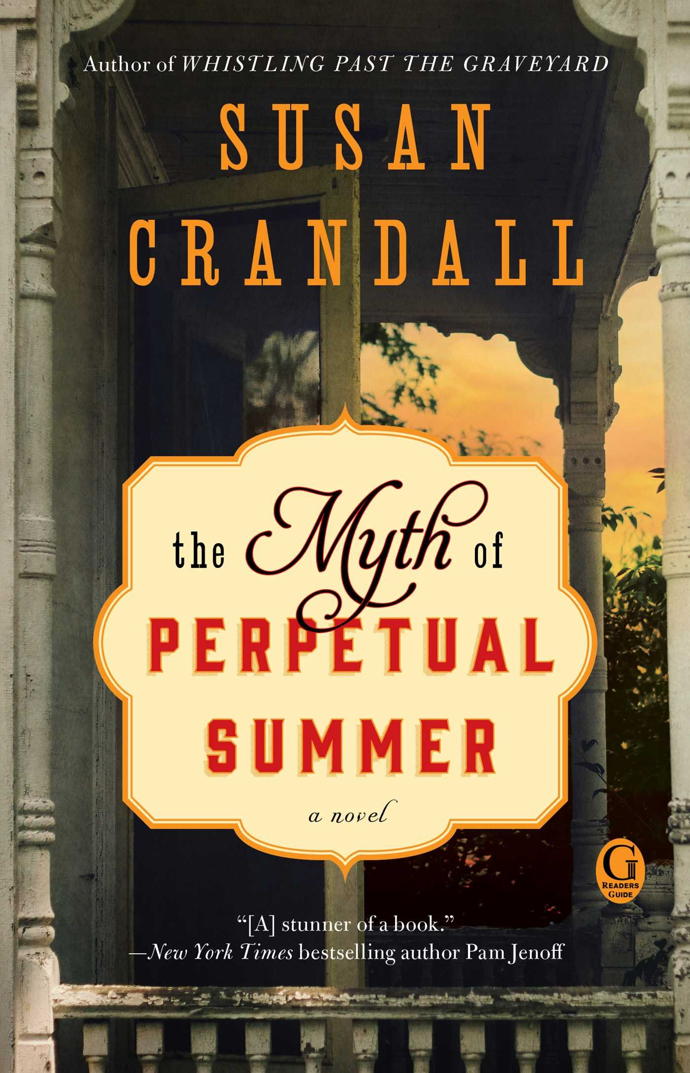 Download The Myth of Perpetual Summer pdf epub