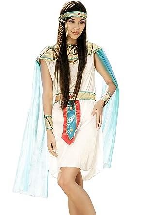 Queen hatshepsut costume