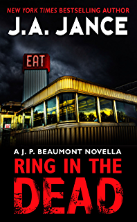 Amazon second watch a j p beaumont novel ebook j a ring in the dead a j p beaumont novella fandeluxe Epub