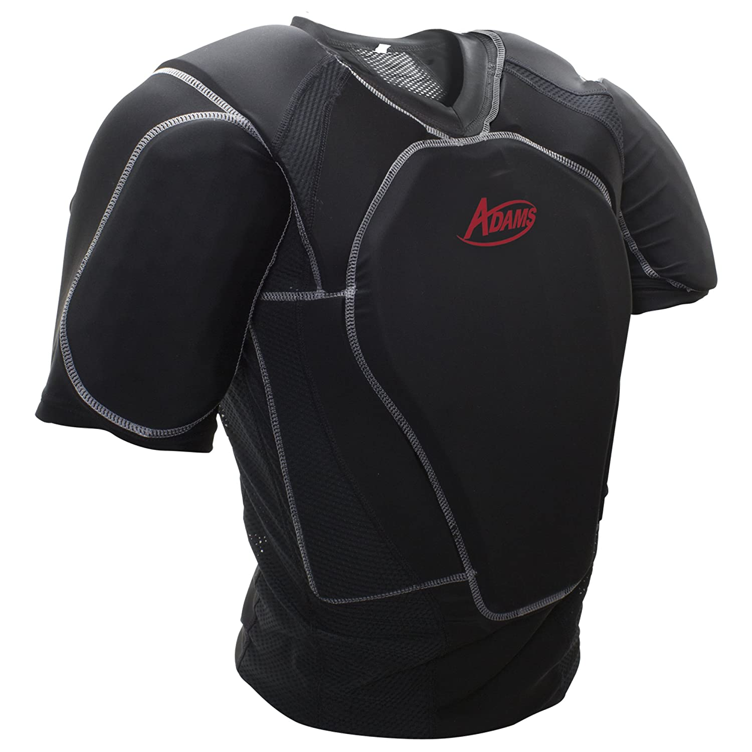 Image of ADAMS USA Umpire Chest Protector Low Profile Shirt Sport