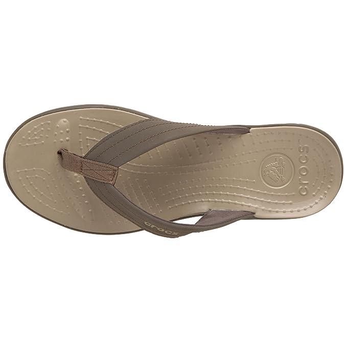 Crocs Makino Flip Flops hier bestellen