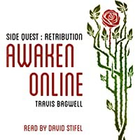 Awaken Online: Retribution: Side Quest