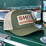SHITI Coolers Wildly Weak! Desert Patch 6 Panel Hat