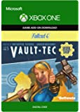 Fallout 4: Vault-Tec Workshop  - Xbox One Digital Code