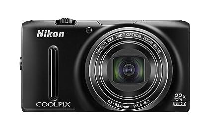 amazon com nikon coolpix s9500 wi fi digital camera with 22x zoom rh amazon com nikon coolpix s6000 user manual nikon coolpix s6100 instruction manual