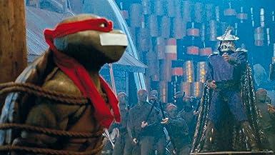 Amazon.com: Turtles 2 - Das Geheimnis der Ooze: Movies & TV