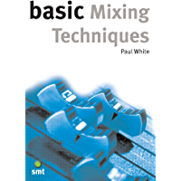 Basic Mixing Techniques book cover