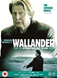 Wallander - Original Films 1-6