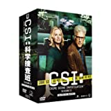 [DVD]CSI:科学捜査班 シーズン13 コンプリートDVD BOX-1