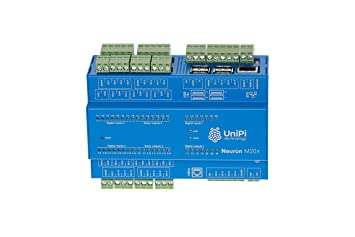 UniPi Neuron M203 (incl  Raspberry Pi 3) - Monitor & Manage