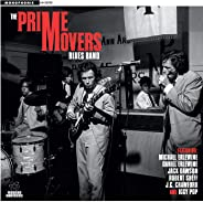 Prime Movers Blues Band